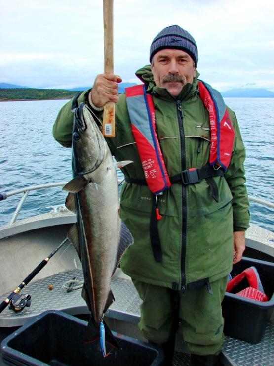 туры на рыбалку в северную норвегию