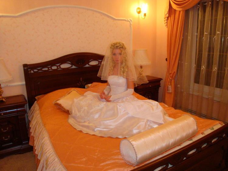 первая брачная ночь фото частное
