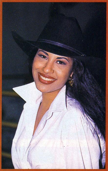 Murder of Selena  FANDOM powered by Wikia