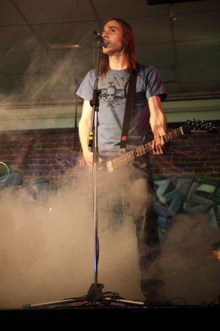 Flyleaf - Smells Like Teen Spirit - YouTube