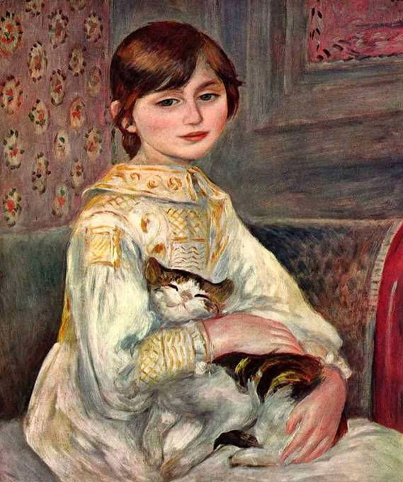 pierre auguste renoir essay Pierre auguste renoir wall art for home and office decor discover canvas art prints, photos, mural, big canvas art and framed wall art in greatbigcanvascom's varied collections.