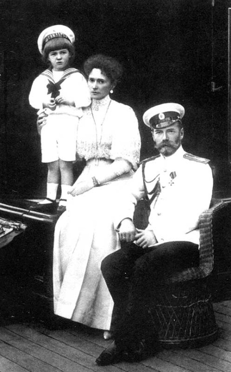 a biography of alexei nicholaevich romanov the tsar of russia Romanov birthdays → tsarevich alexei nikolaevich of russia, august 12  while russia was at war with japan, alexei was born in peterhof, russian empire, on 12 august 1904 he was the youngest of five children and the only son born to emperor nicholas.