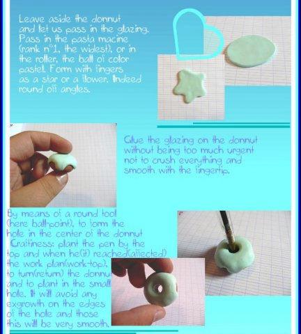 Запечь полимерную глину в домашних условиях