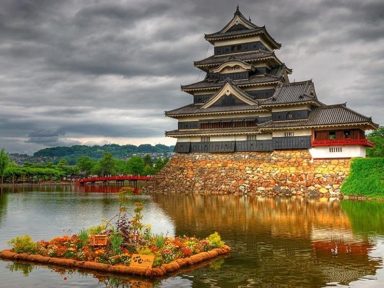 Японское фото 9249 фотография