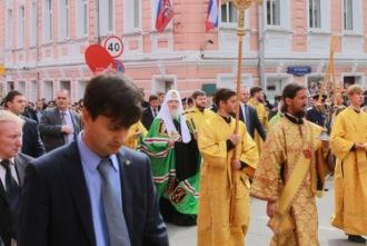 Репортажный фотограф Ник Фед - Москва