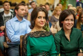 Репортажный фотограф Tatiana Shilovskaya - Москва