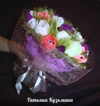 Рукодел Татьяна - Санкт-Петербург