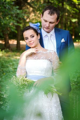 Свадебный фотограф Ольга Кузьмина - Москва