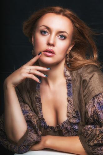 Студийный фотограф Ольга Зотова - Минск